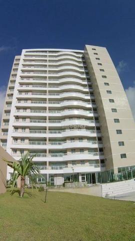 Felicitá, apartamento à venda no Cambeba. - Foto 2