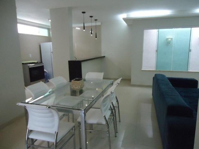 Casa plana no José de Alencar com 3 quartos, 2 vagas, ao Próximo a igreja Videira - Foto 4