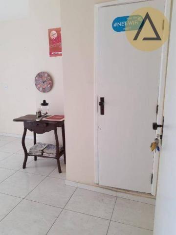 Sala para alugar, 70 m² por r$ 1.300,00/mês - centro - macaé/rj - Foto 8
