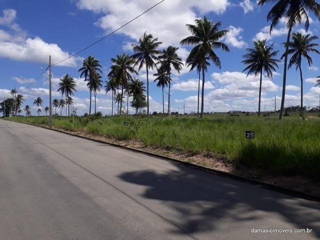 Terreno em Condomínio Fechado - Damha Parahyba - Foto 10
