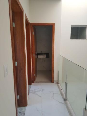 Casa com acabamento finíssimo no Santo Agostinho - Foto 3