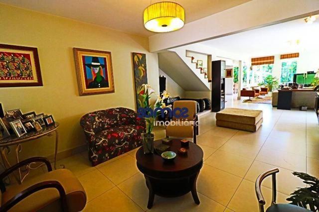 Sobrado com 4 dormitórios à venda, 280 m² por R$ 995.000,00 - Setor Sul - Goiânia/GO - Foto 5