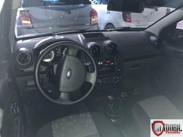Ford Fiesta SE 1.0 8V Flex 5p - Foto 3