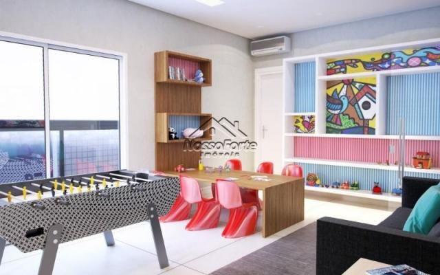 Lançamento Apartamento na Ocian em Praia Grande - Foto 9