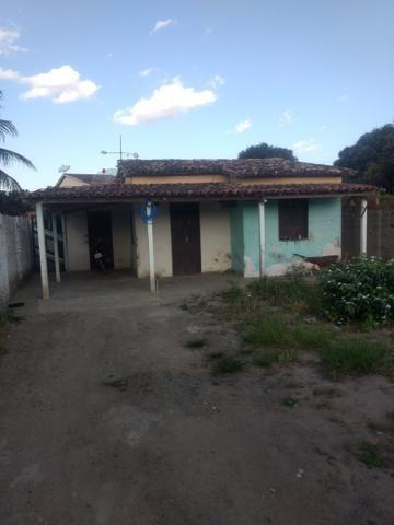 Vendo duas casas em um único lote q mede 10 por 30 - Foto 3