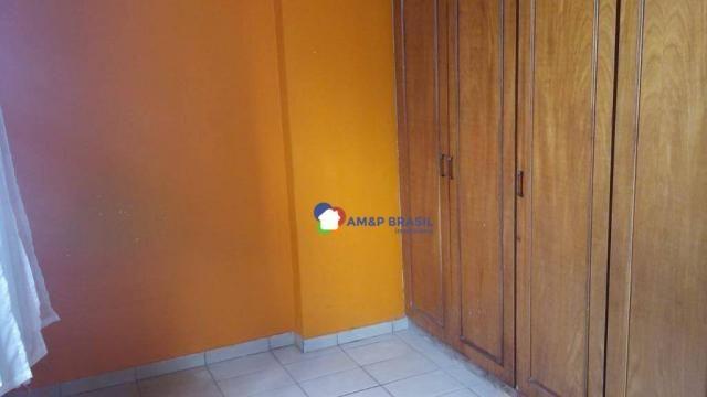 Apartamento com 3 dormitórios à venda, 78 m² por r$ 170.000,00 - setor bela vista - goiâni - Foto 6