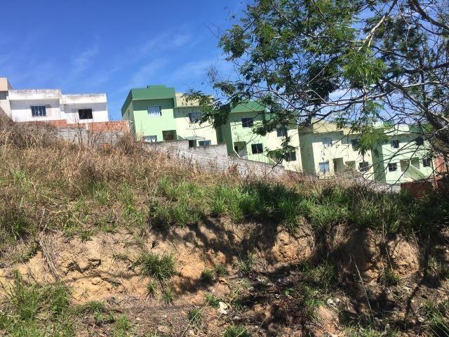 Une Imóveis - Terreno para venda no Parque das Garças- TE26374