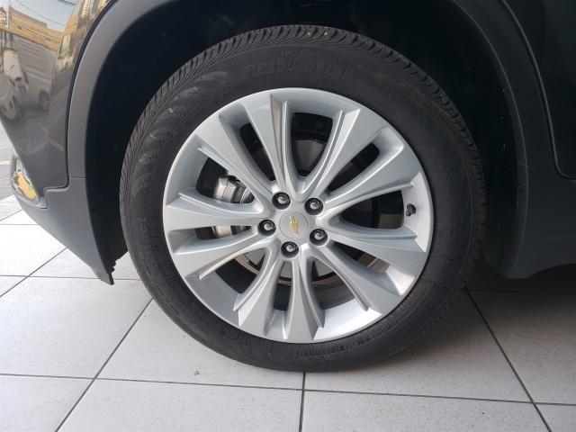 CHEVROLET TRACKER 2018/2019 1.4 16V TURBO FLEX PREMIER AUTOMÁTICO - Foto 13