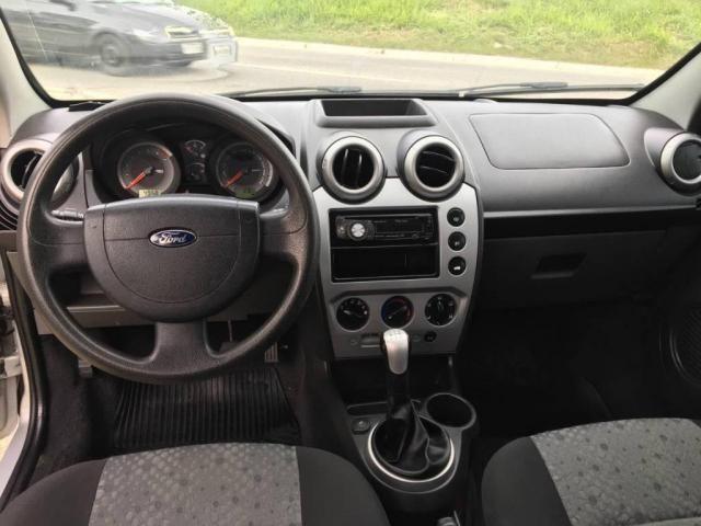Ford Fiesta 1.6 FLEX - Foto 8