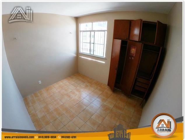 Apartamento com Laser no Vila Uniao - Foto 6