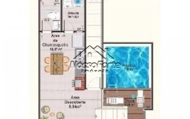 Lançamento Apartamento na Mirim em Praia Grande  - Foto 4