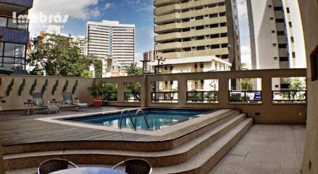 Spazzio, Abolição, Meireles, Fortaleza, Apartamento a venda. - Foto 5