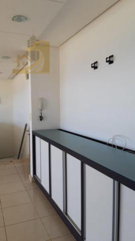 Apartamento, Intermares, Cabedelo-PB - Foto 5