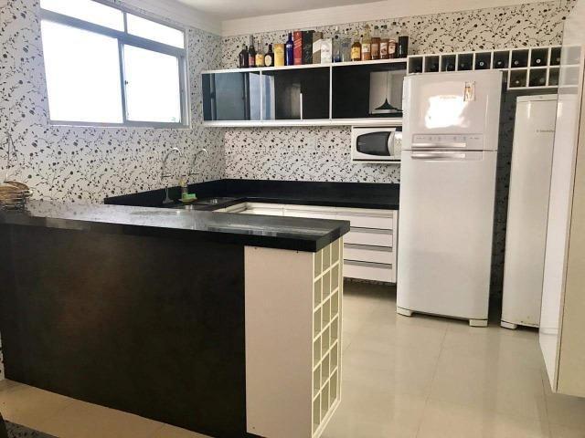 Lindo apartamento amplo com varanda gourmet. Financia - Foto 11