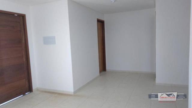 Apartamento Duplex com 4 dormitórios à venda, 122 m² por R$ 240.000 - Jardim Magnólia - Pa - Foto 14