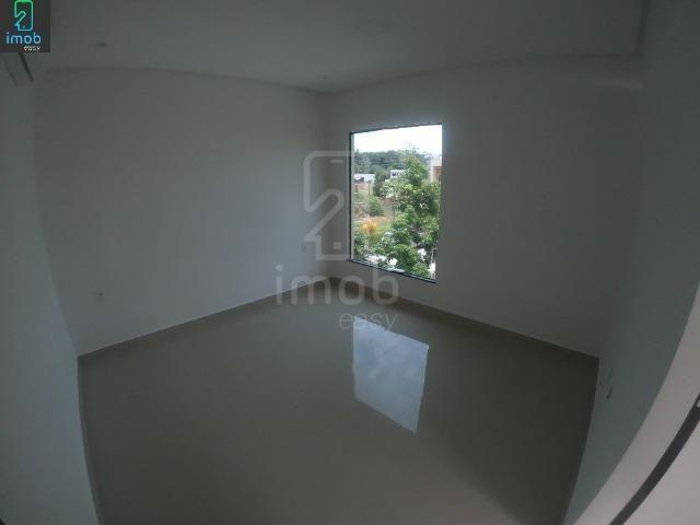 Residencial Passaredo, 3 suítes sendo 1 closet, mobiliado, climatizado - Foto 8