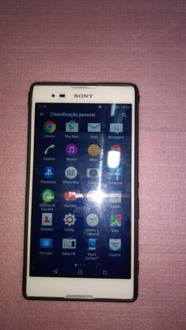 Sony e4 com tv digital todo bom - Foto 3