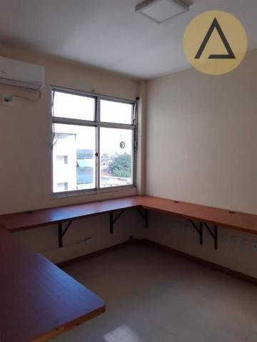 Sala para alugar, 70 m² por r$ 1.300,00/mês - centro - macaé/rj - Foto 18