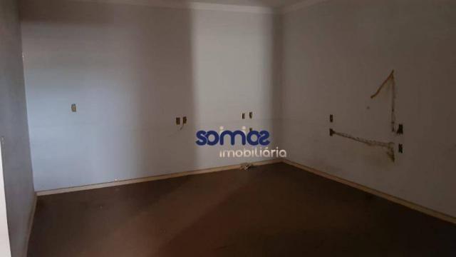Galpão à venda, 400 m² por R$ 550.000,00 - Santa Genoveva - Goiânia/GO - Foto 13