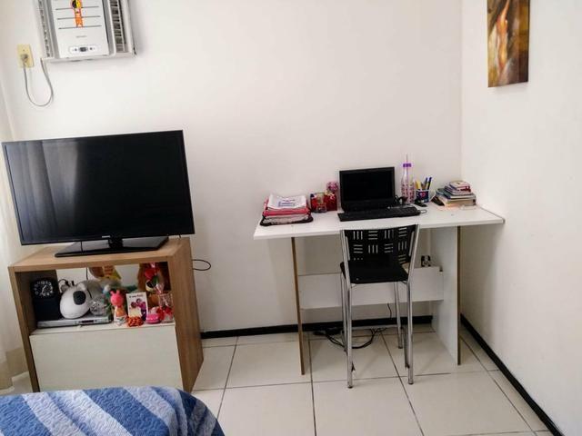 Vendo ou Alugo Apartamento Térreo Residêncial Nova América - Transferência - Foto 8
