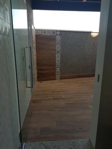 Casa com acabamento finíssimo no Santo Agostinho - Foto 11