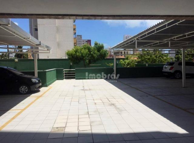 Condomínio Pedro Ramalho, Aldeota, apartamento à venda! - Foto 4