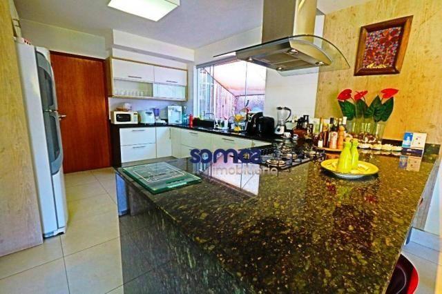 Sobrado com 4 dormitórios à venda, 280 m² por R$ 995.000,00 - Setor Sul - Goiânia/GO - Foto 9