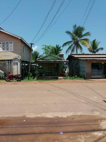 Vendo casa no Araxá 20mil na rua Equatorial - Foto 2