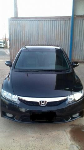 Vende-se. Honda Civic top - Foto 3