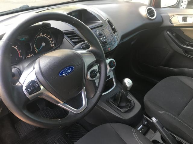 FORD FIESTA 2014/2014 1.6 ROCAM SE PLUS 8V FLEX 4P MANUAL - Foto 8