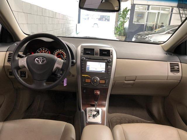 Toyota Corolla Altis Automatico Completo Gnv - Foto 5