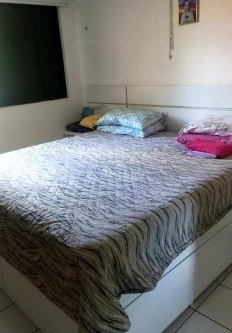 Condomínio Pedro Ramalho, Aldeota, apartamento à venda! - Foto 18