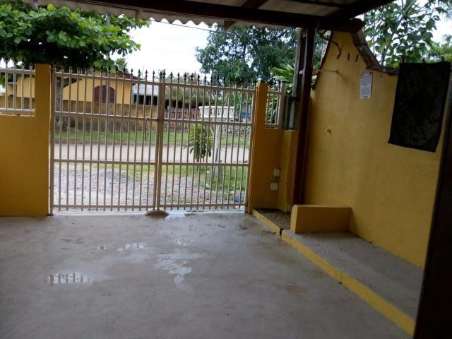 Terreno com 3 casas Guaratuba PR - Foto 6