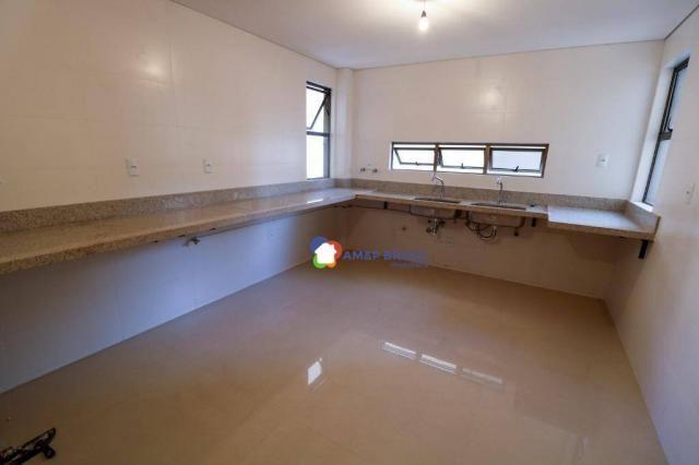 Apartamento com 3 dormitórios à venda, 230 m² por r$ 940.000,00 - setor bueno - goiânia/go - Foto 17