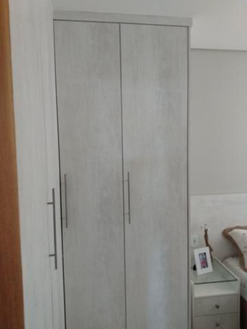 Vendo apartamento 2 quartos no Bandeirantes - Foto 3