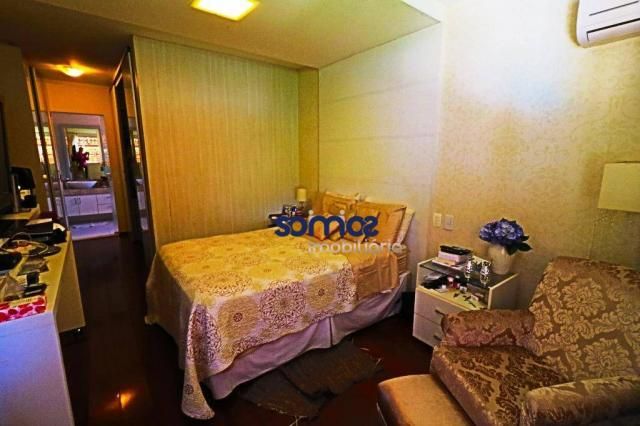 Sobrado com 4 dormitórios à venda, 280 m² por R$ 995.000,00 - Setor Sul - Goiânia/GO - Foto 20