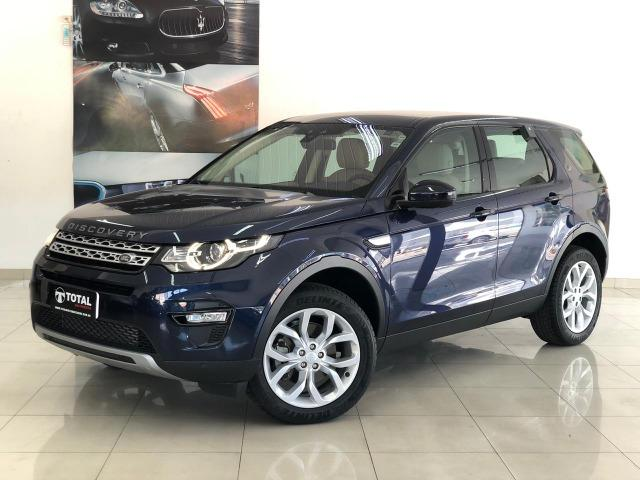 Land Rover Discovery Sport HSE Gasolina