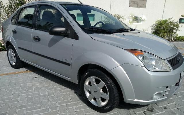 "Fiesta Sedan 1.0 Class Completo Impecável BX Km ""Impecável"" - Foto 5"