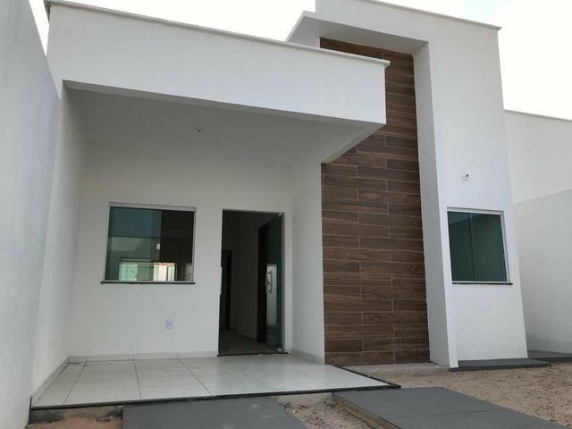 Casas Residencial Fechado no Araçagy - Foto 11
