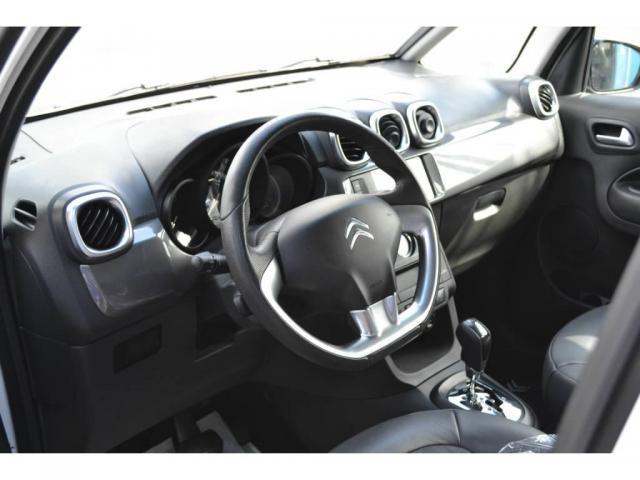 Citroën AirCross SHINE  - Foto 3