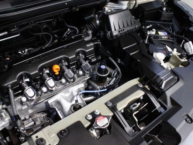 HR-V EXL 1.8 Flexone 16V 5p Aut. Engat Traseiro - Foto 15