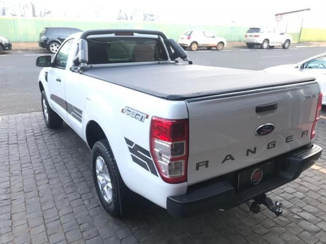 FORD RANGER 2014/2015 2.5 XLS 4X2 CS 16V FLEX 2P MANUAL - Foto 3