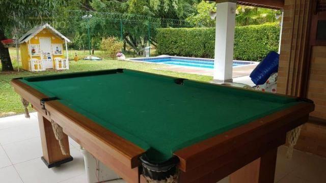 Casa com 5 dormitórios à venda, 299 m² por R$ 1.050.000 - Itapuã - Salvador/BA - Foto 16