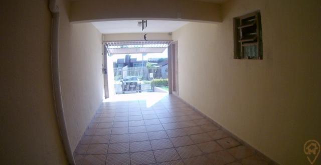 Casa à venda com 5 dormitórios em Alto boqueirao, Curitiba cod:82197.001 - Foto 20