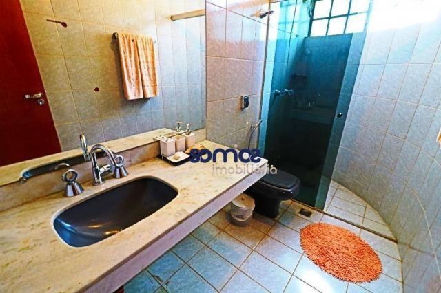Sobrado com 4 dormitórios à venda, 280 m² por R$ 995.000,00 - Setor Sul - Goiânia/GO - Foto 15
