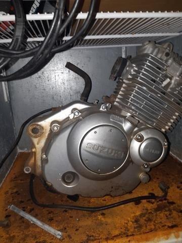 Motor completo suzuki YES 125 - Foto 2