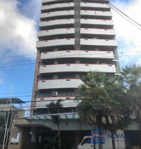 Edifício Bernadino Macedo - Centro