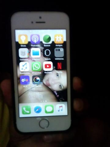 Vendo ou troco no iPhone 6 - Foto 3