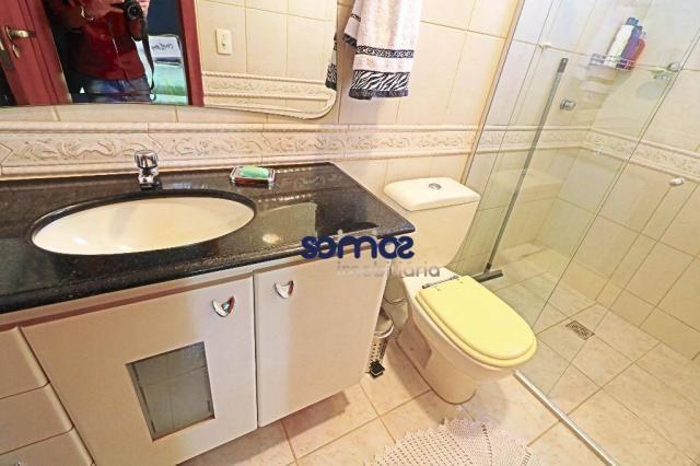 Apartamento com 4 dormitórios à venda, 167 m² por R$ 550.000,00 - Jardim América - Goiânia - Foto 12