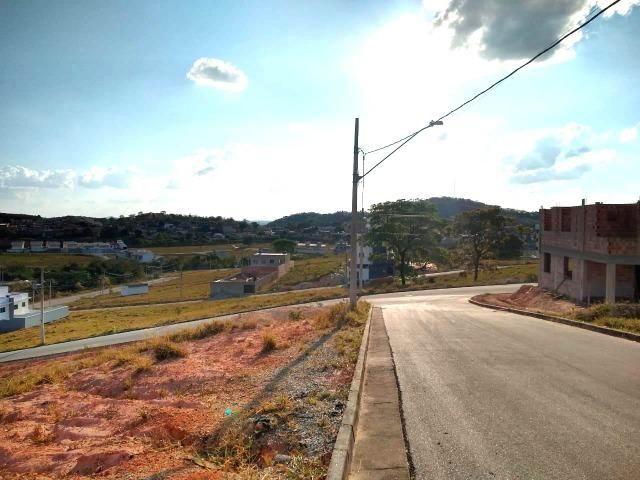Betim Lotes Bairro Guarujá Mansões - A 1 Km do Centro